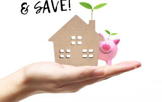 Remodeling your home could be saving you money and the environment!