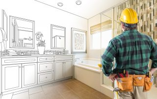 Summer Bathroom Remodeling, Leave It to the Pros