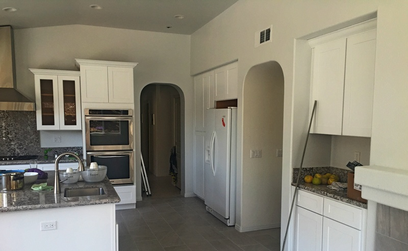 Kitchen Remodeling in Carlsbad