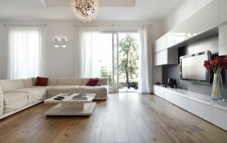 How to Pick the Perfect Color and Texture of Flooring