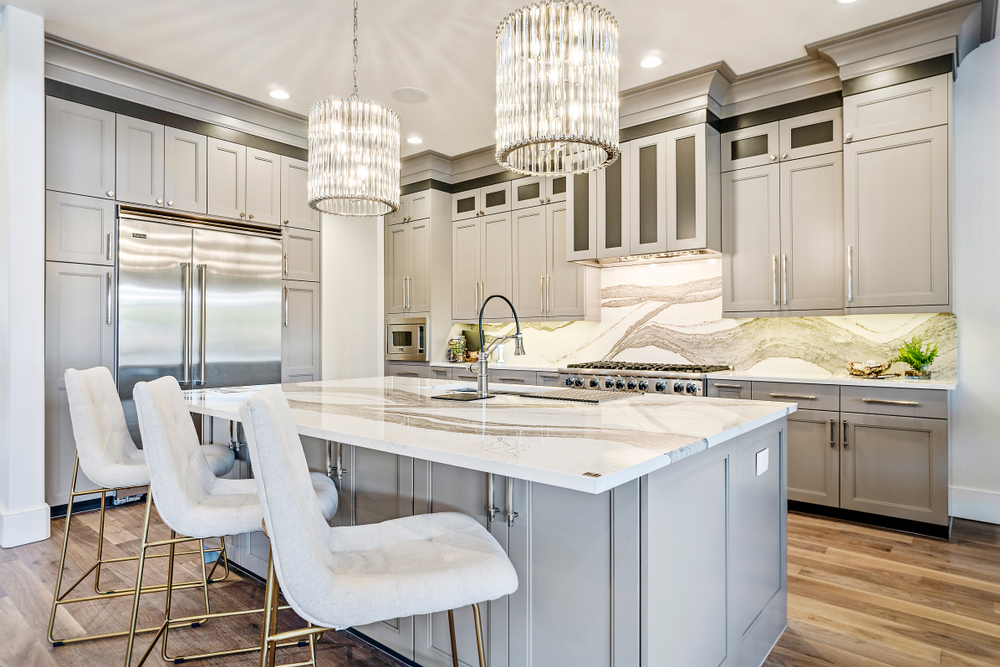 How to Choose the Right Kitchen Countertop