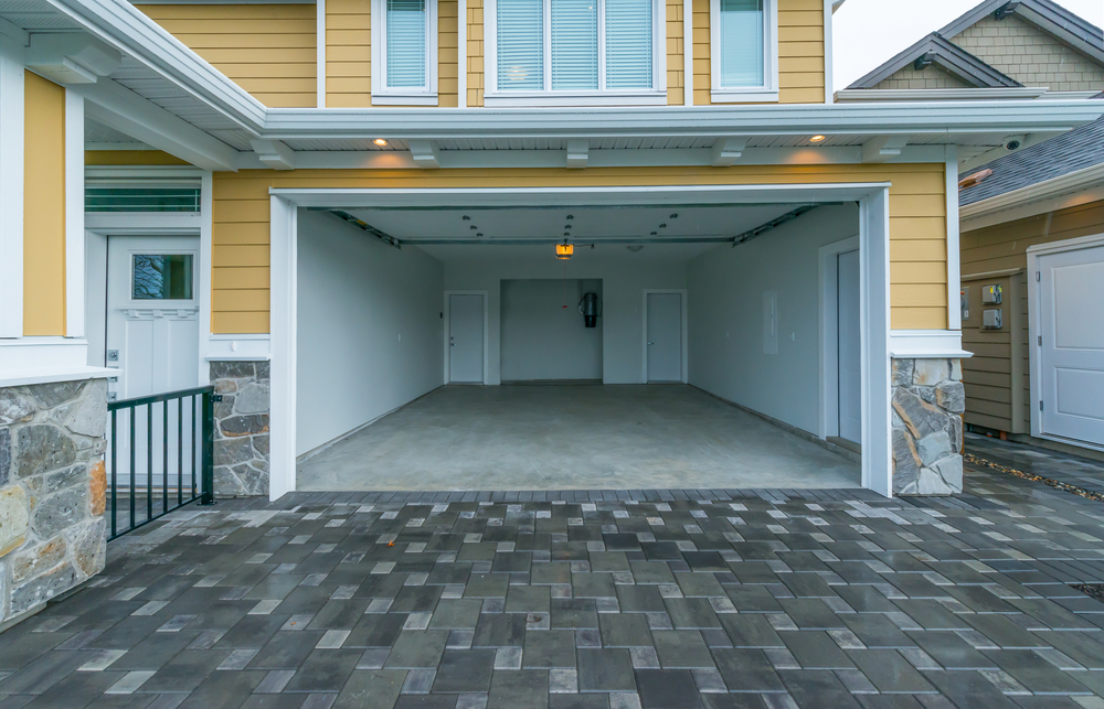What Kind of Projects Are Involved with a Garage Conversion