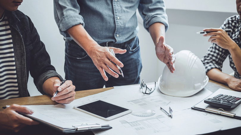 Reasons to Hire a Design-Build Company