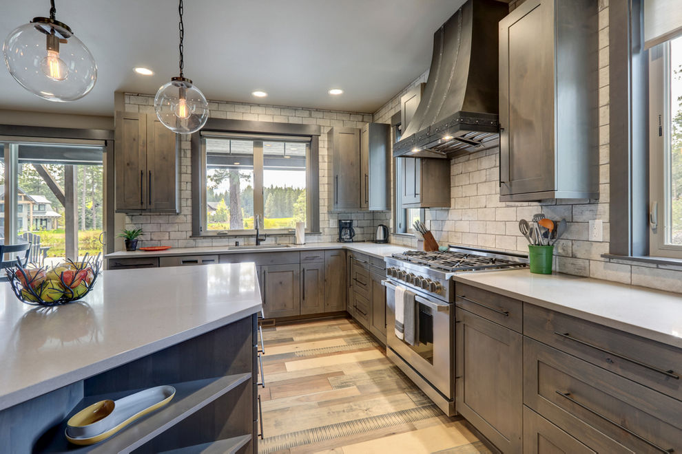 Stunning kitchen remodel in La Mesa