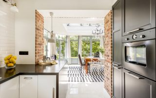 Things To Consider Before Removing the Wall Between Your Kitchen and Dining Room