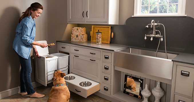 Pet-Friendly Features to Add to Your Kitchen Remodel